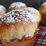 Berliner Muffin