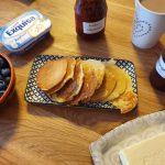 Sonjas Pancakes