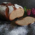 Prost Kruste Brot