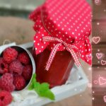 Schokoladiger Himbeertraum (Marmelade)