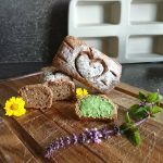 Silke Kornkönig Brot