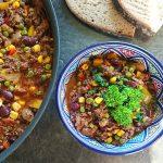 Weltbestes Chili Con Carne